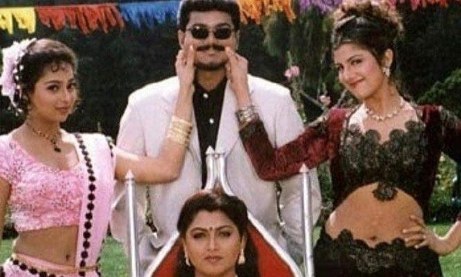 Parasite Dituduh Plagiat Film Bollywood
