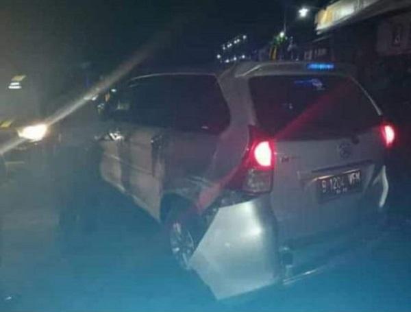 Insiden Peluru Nyasar Lukai Driver Gojek Sragen Berawal Dari Pencurian di Grobogan