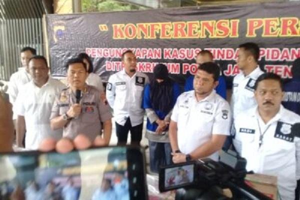 Penipuan CPNS Tetap Marak di Jateng, Setoran Korban Rp1,4 M
