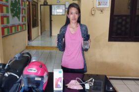 Gadis Karanganyar Ngaku Cowok di FB Buat Menipu Sesama Perempuan