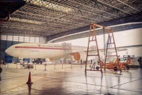 Viral Foto Pesawat Kepresidenan Baru, Ini Tanggapan Istana