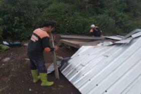 Selter Dirobohkan, Pendaki Dilarang Camping di Pos 2 Jalur Pendakian Merbabu Boyolali