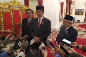 Jokowi dan Mitos Angker Kediri, Demokrat Bandingkan dengan SBY