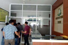 Tok! 2 Terdakwa Pungli Alsintan Sragen Jilid II Divonis 2 Tahun Penjara
