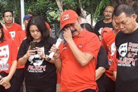 Rayakan Ultah di Loji Gandrung, Wali Kota Solo: Narima Ing Pandum