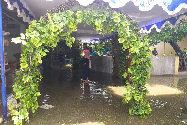 Besok Resepsi Nikah, Rumah Warga Gantiwarno Klaten Malah Kebanjiran