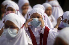 Bukan Zona Hijau Covid-19, Sekolah di Solo Dibuka Desember