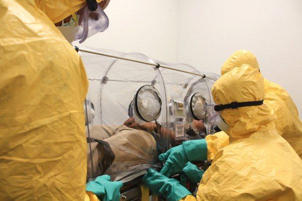 2 Pasien Positif Virus Corona di Jateng Sembuh, dari Solo dan Semarang