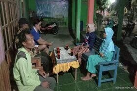 Janda Sragen Diteriaki Maling dan Ditempeleng, Pemerintah Kecamatan Turun Tangan