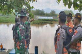Ada Longsor dan Sedimentasi Tinggi di Bengawan Solo Wilayah Sukoharjo