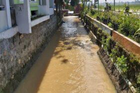 Wisata Tubing Menjing Sukoharjo Ditutup Sementara Karena Arusnya Deras