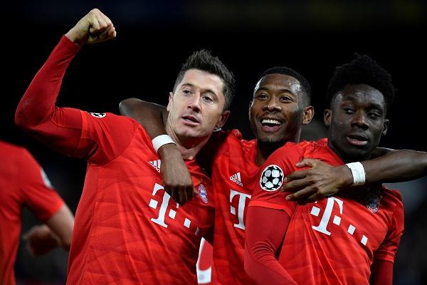 Liga Jerman: Prediksi Bayern Munchen Vs Schalke 04