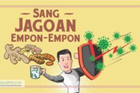 Infografis Empon-Empon (Solopos/Rahmanto Iswahyudi)