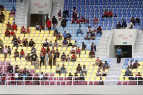 Persis Solo Vs Semen Padang Minim Penonton, Panpel Evaluasi Harga Tiket