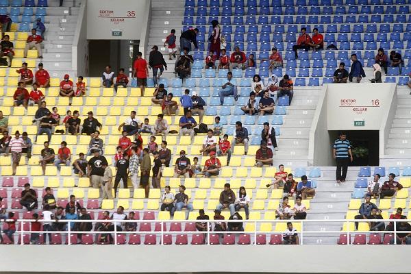 Persis Solo Ajukan Stadion Manahan Sebagai Venue Liga 2