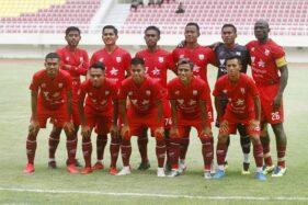 Persis Solo Usul Kompetisi Liga 2 Indonesia Lanjut Terus