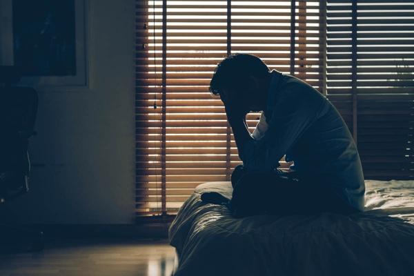 Waspada! Pandemi Covid-19 Pengaruhi Kesehatan Mental Masyarakat