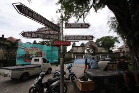 Pemkot Solo Menolak Eksekusi Sriwedari, Ngotot Tak Akan Kosongkan Bangunan
