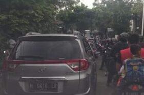 Dishub Semarang Catat 8 Titik Kemacetan Jelang Lebaran