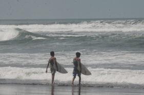 Ilustrasi Pantai (JIBI/Harian Jogja)