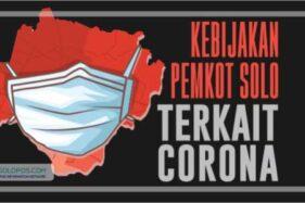 Infografis Kebijakan Pemkot Solo (Solopos/Whisnupaksa)
