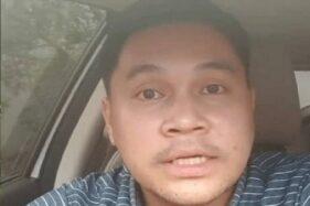 Komenator Rama Sugianto meminta maaf. (Istimewa/Instagram)