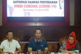 Buka di Tengah Covid-19, Tempat Wisata Semarang Wajib Penuhi Syarat