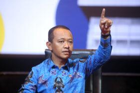 Kisah Kepala BKPM Bahlil Lahadalia: Ayah Kuli Bangunan, Ibu Tukang Cuci
