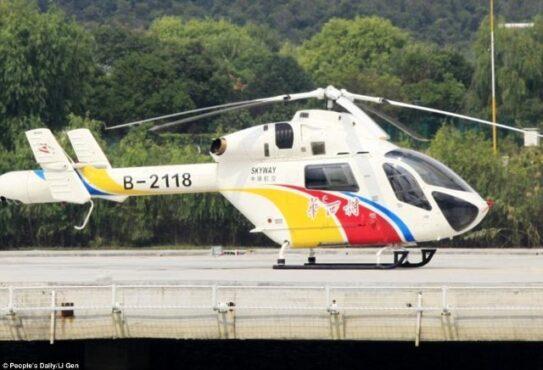 Cara Naik Helikopter, Lengkap dengan Rute dan Biayanya