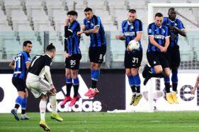 Resmi! 4 Liga Top Eropa Mulai Lagi Bulan Depan