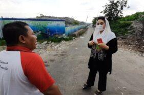 Pilkada Solo: Berebut Cawali Gibran, Cucu Raja Keraton & Politikus PPP Gaspol Sosialisasi