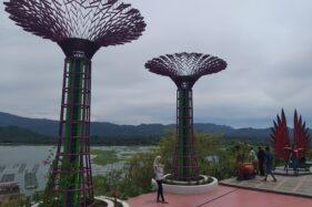 Objek Wisata Bukit Sidoguro Klaten Buka Lagi Mulai Minggu, Mau Piknik Jangan Lupa 3M!