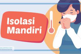 6 Warga Pastoran Kolese Loyola Covid-19, Dinkes Semarang Baru Tahu