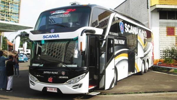 Bus Jepang Vs Bus Eropa di Indonesia, Siapa yang Jadi Raja?