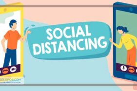 Infografis Social Distancing (Solopos/Whisnupaksa)