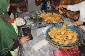 Kebiasaan Orang Jawa Tengah Makan Gorengan Jadi Nomer 1 di Indonesia