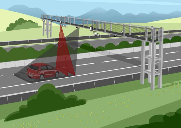 Pakai Teknologi Multi Lane Free Flow, Tak Lagi Berhenti di Gerbang Tol