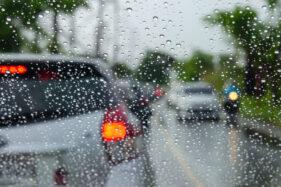 Ilustrasi hujan (freepik)