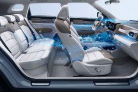 Pabrikan China Bikin Mobil Anti Virus Corona