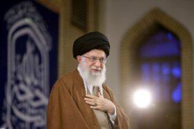 Diserang Wabah Corona, Iran Tetap Ogah Terima Bantuan Amerika