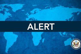 Khawatir Dampak Covid-19, Keluarga Kedutaan Amerika Diminta Tinggalkan Indonesia