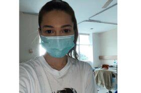 Dirawat Karena Covid-19, Berapa Biaya yang Dikeluarkan Andrea Dian