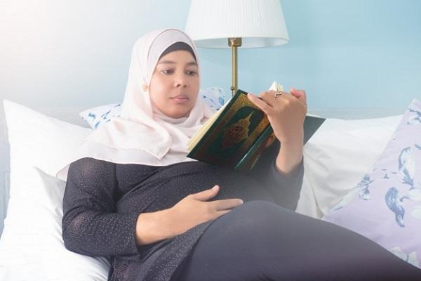 Surah-Surah yang Sering Dibaca oleh Ibu Hamil