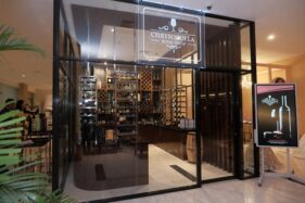 Chrysocolla Wine Shop (Istimewa)