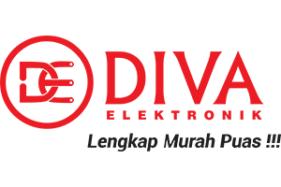 Lowker Sukoharjo, Diva Elektronik Sukoharjo