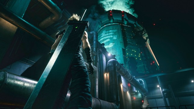 Pandemi Corona, Rilis Final Fantasy VII Remake Dipercepat