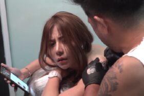 Video Ditato Hendric Shinigami Viral, Ini Profil Seleb Bigo Fei Lynn