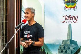 Jenazah Korban Corona Ditolak, Ganjar: Jaga Perasaan Keluarga!