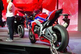 Honda CBR 1000RR-R 2020 Resmi Diperkenalkan