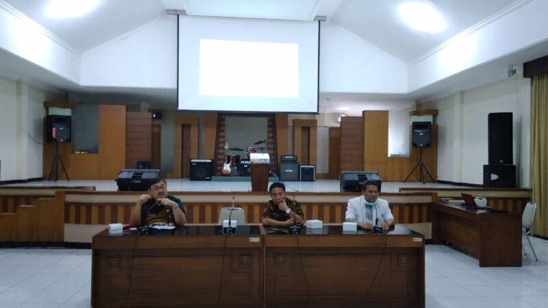 Wanita Asal Magetan Yang Dirawat di RSUD dr. Soedono Madiun Positif Corona